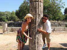 Olympic Village Olympia em Αρχαία Ολυμπία, Ηλεία