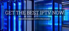 The Best IPTV Provider - Top Quality Channels | Strong IPTV