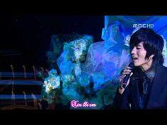 SS501 (Kim Hyun Joong) feat. Eru & Bae Seul Gi - Black Glasses (061206 o...