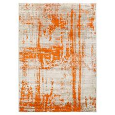 Surya Gydlo Accent Rug - Orange (2'2 x 3')