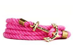 Ocean Lilly bracelet from Kiel James Patrick