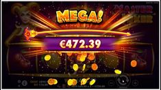 Master Joker is a thrilling 5 reel, 1 row and 1 pay line Pragmatic Play online slot. With a familiar yet fresh retro theme and high volatility, this fun-filled online slot features an astounding maximum payout of 10 Online Casino Slots, Casino Sites, Best Online Casino, Online Casino Bonus, Play Online, Online Games, Joker Online, Joker Game, Top Casino