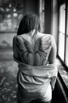 Pretty Wings