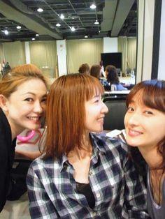 お稽古の合間に|花總まりオフィシャルブログ「Mari&… |Ameba (アメーバ)