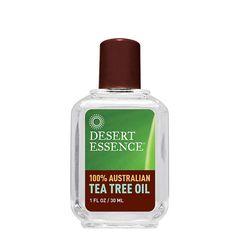 Desert Essence Australian Tea Tree Oil 1oz