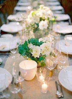 Los 70 centros de mesa más hermosos para darle personalidad a tu boda: Encuentra todo lo que siempre imaginaste Image: 41