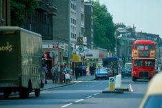 Kings Road, Chelsea 1976