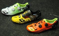 Gaerne Road Cycling shoes 2015