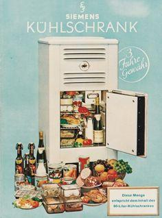 Saubere Reklame für deutsche Ware Zeitgeschichte, Zeitzeugen und Erinnerungen.