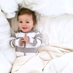 Baby Elias stays warm in our cozy coverall! Thank you @kelle.rose.bliss for sharing! #BBBmoments #NurtureNaturally #FanPhoto