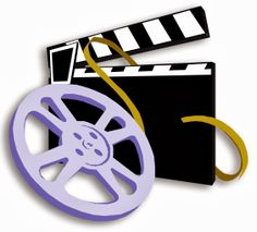 It's Fun Friday on my blog, and today I posted on movies about writers. Check it out when you get a minute.