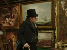 Mr. Turner - Rotten Tomatoes