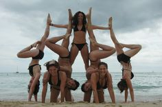 AcroYoga if your my