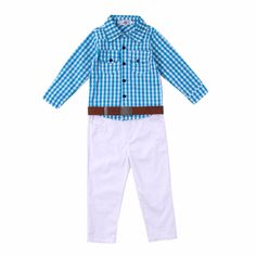 Energetic Boys Outfit(3pc-set), 19% discount @ PatPat Mom Baby Shopping App