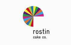 Monnet_Design_Rostin_Cake_Co_Logo