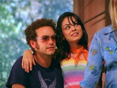 Jackie & Hyde, That 70s Show