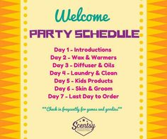 Super Scentsy Online Party Games Do You Ideas - online games Facebook Party, For Facebook, Scentsy Games, Scentsy Bar, Scented Wax Warmer, Scentsy Independent Consultant, Welcome To The Party, Wax Warmers, Party Games