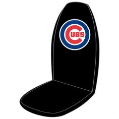 Use this Exclusive coupon code: PINFIVE to receive an additional 5% off the Chicago Cubs Car Seat Cover at SportsFansPlus.com