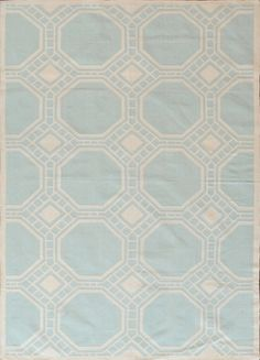 Durable, low maintenance rugs in dizzying array of colors and patterns.