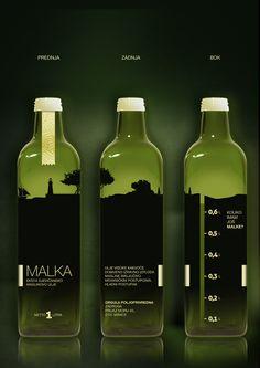 Inspiratie: de mooiste olijfolie verpakkingen - Francesca Kookt