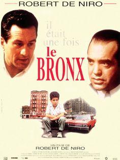Il était une fois le Bronx [A Bronx Tale] - Robert De Niro