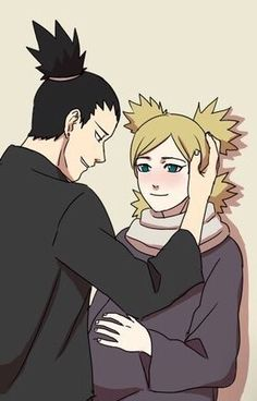 Naruto Shikamaru Temari, Shikadai, Shikatema, Naruhina, Nara, Anime Couples, Naruto Couples, Best Couple, Naruto Characters