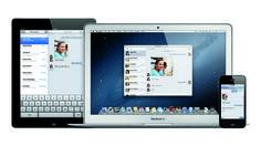 Conoce sobre Los usuarios de Apple envían 200.000 mensajes cada segundo