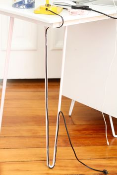 Buh-Bye Cable Box: Sneaky Ways to Hide All Evidence of Electronics