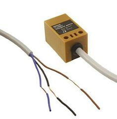 Omron TL-N5ME1 2M Unshielded Inductive Proximity Switch Sensor #Omron