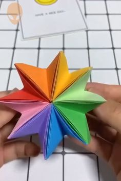 Wow, take your crafting to the next level with these amazing origami flowers at Go Origami. Origami is a good … Diy Crafts Hacks, Diy Crafts For Gifts, Diy Arts And Crafts, Creative Crafts, Fun Crafts, Summer Crafts, Creative Ideas, Hard Crafts, Amazing Crafts