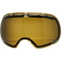 Von Zipper Fishbowl Replacement Lens (Bronze Polarized) by Von Zipper. $59.95. Replacement lens