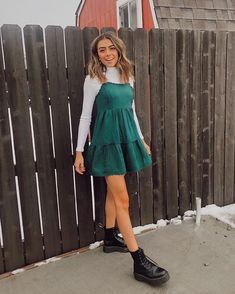 winter date outfits Cute Casual Outfits, Cute Summer Outfits, Spring Outfits, Summer Dresses, Summer School Outfits, Teen Fashion Outfits, Mode Outfits, Preteen Fashion, Teenage Outfits
