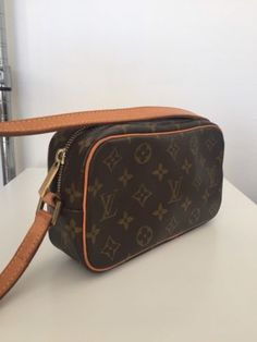 Louis Vuitton Handbag - Vintage 2002