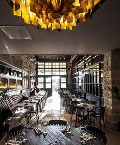 Jacko's and Chakra Café // Jerusalem