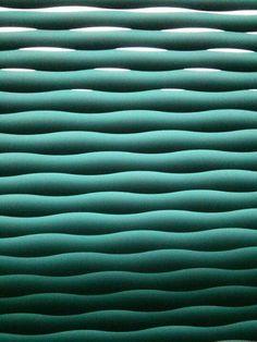 Luxaflex Ondulette Ocean 25mm blinds