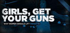 girls-get-your-guns-why-women-should-lift-weights