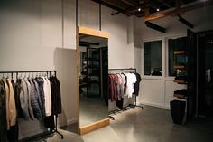 superfuture :: supernews :: vancouver: wings + horns flagship store opening