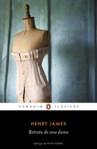 Retrato de una dama, de Henry James | El Club de los Domingos