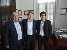 EL FILÓSOFO RICARDO FORSTER DISERTÓ EN LA CÁMARA DE DIPUTADOS DE SALTA