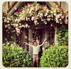 Jools Oliver Home