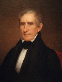 William Henry Harrison (1773 - 1841) - Find A Grave Photos