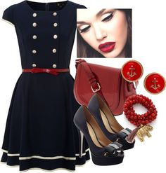 """Sin título #45"" by yijam-lee on Polyvore"