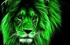 emerald fractal | Share