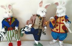 """*NEW* CLOTH ART DOLL PATTERN /""""THE FROG FOOTMAN/"""" BY SUZETTE RUGOLO PAPER"""