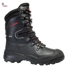 Elten 88781-47 Arborist GTX Chaussures de sécurité S3 Taille 47 - Chaussures  elten (