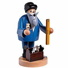 Smoker craftsman  -  18cm / 7.1inch