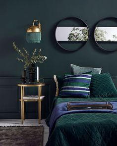 Ideas art deco interior design diy for 2019 Art Deco Bedroom, Modern Bedroom, Bedroom Wall, Bedroom Decor, Bedroom Lighting, Master Bedroom, Trendy Bedroom, Sconce Lighting, Design Bedroom