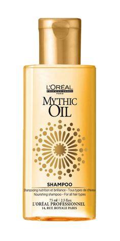 L'Oréal Professionnel Mythic Oil Nourishing Shampoo 75ml.