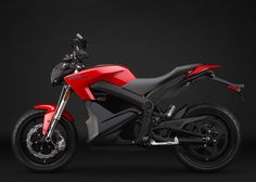 awesome #الدراجات الكهربائية Zero Motorcycles تتألق في #الإمارات