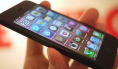 Apple patenta un m�todo para desbloquear un iPhone s�lo con tu rostro on http://conectica.com.mx